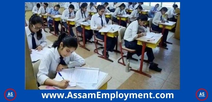 Assam Board exam